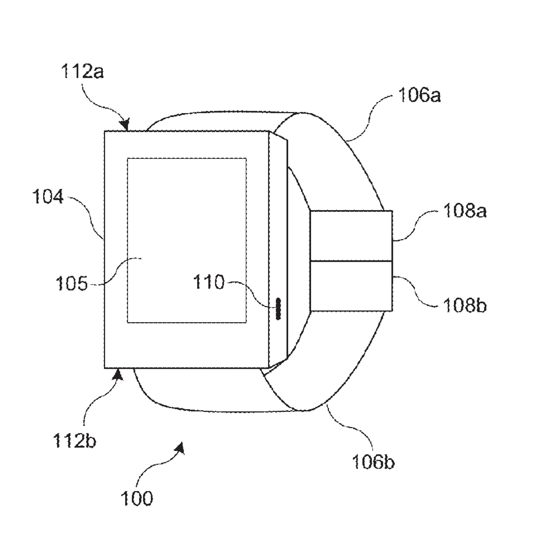 Patents Hint At Camera On Future Apple Watch Digital Photography Review Diagram