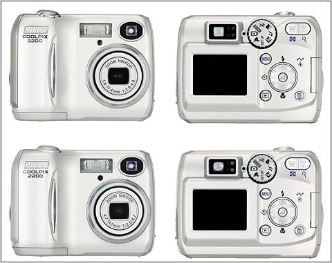DCRP Review: Nikon Coolpix 3200