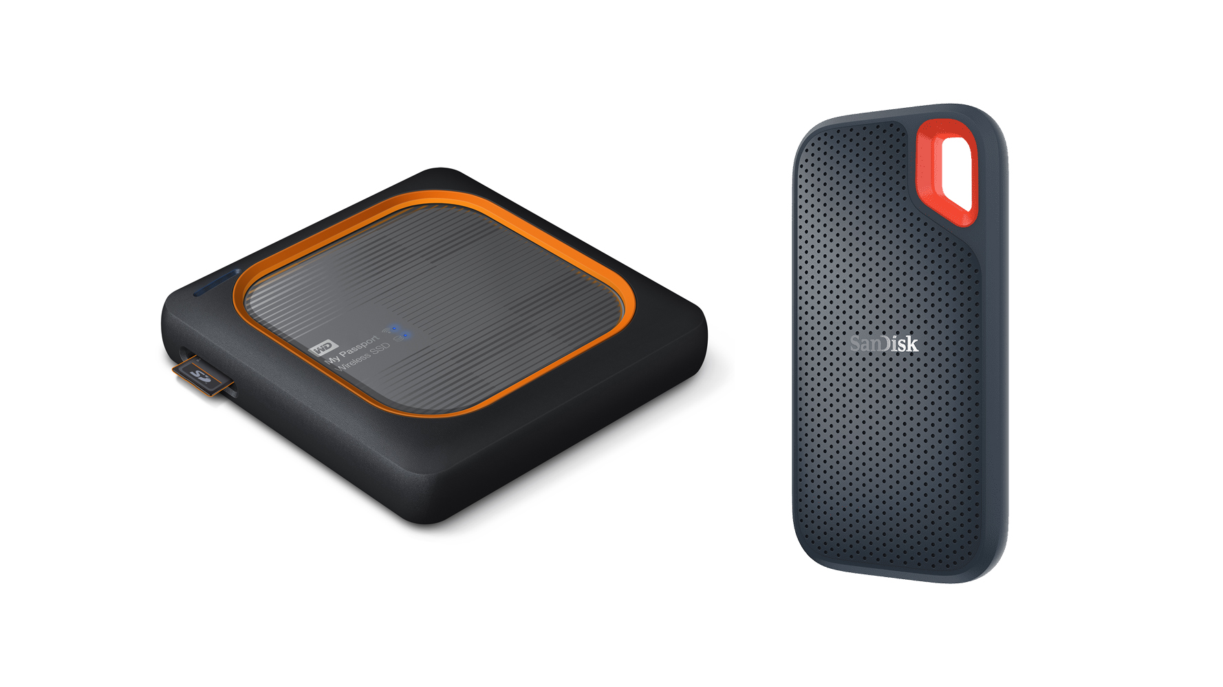 Wd Launches Two New Portable Ssds Designed For Photographers And Case Hard Disk External Samsung F2 Usb 30 Drone Users Digital Photography Review