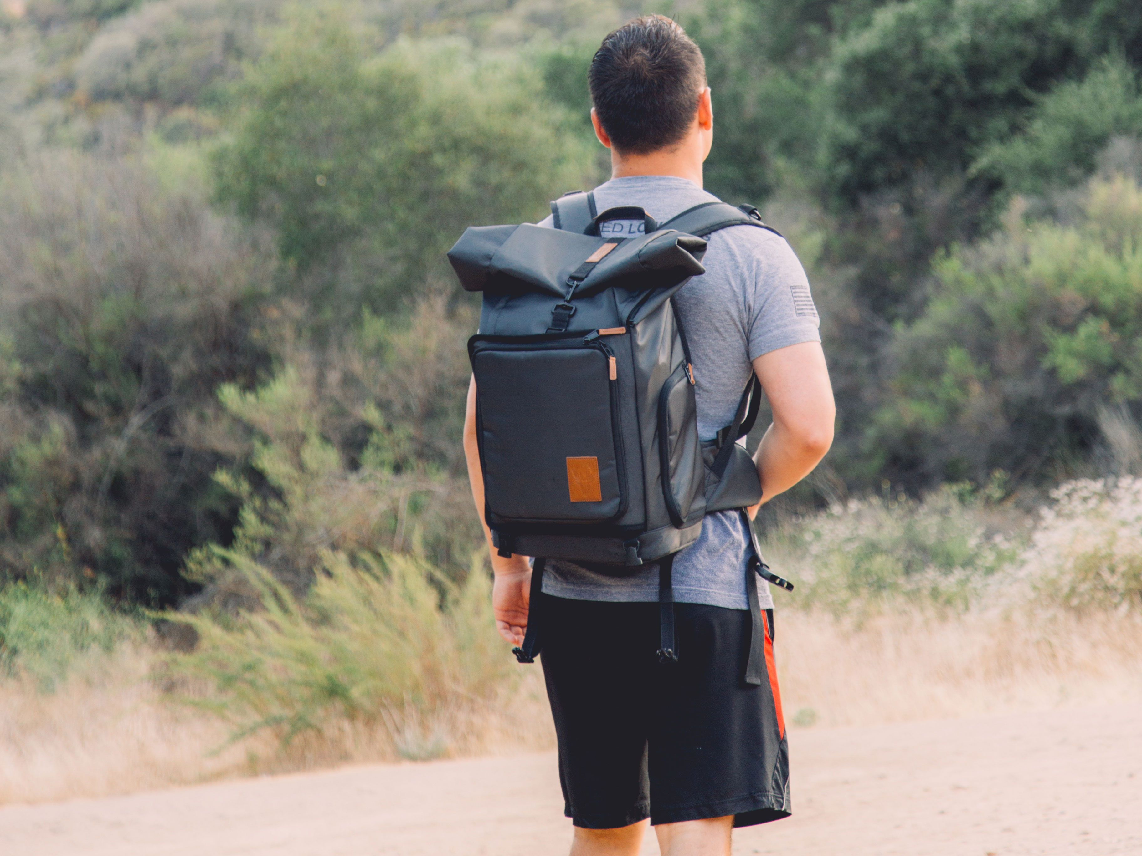 7be102b6fb97 Brevite launches two new Incognito camera backpacks  Digital Photography  Review