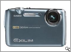 Casio Exilim Card EX-S12/Zoom EX-Z400 Windows 8 X64
