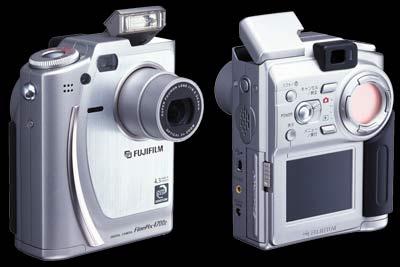 Fuji FinePix 4700 (click for larger image)