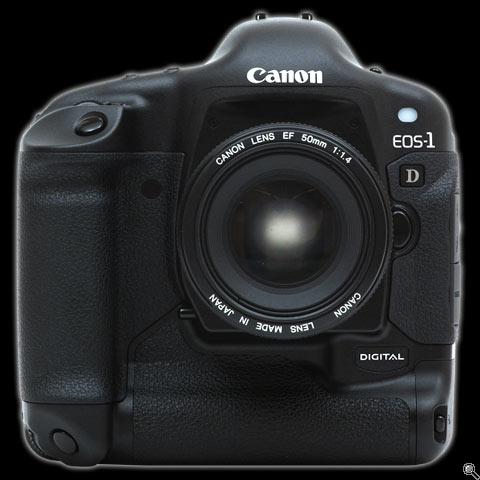 Canon EOS-1Ds Camera Twain Windows 8