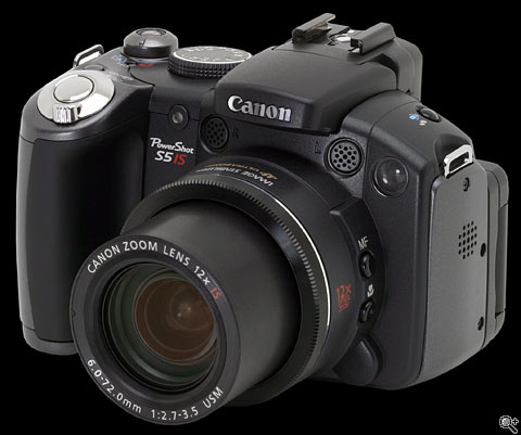 canon powershot s5is review digital photography review rh dpreview com Canon Sx PowerShot Digital Camera Canon PowerShot A2200 Digital Camera