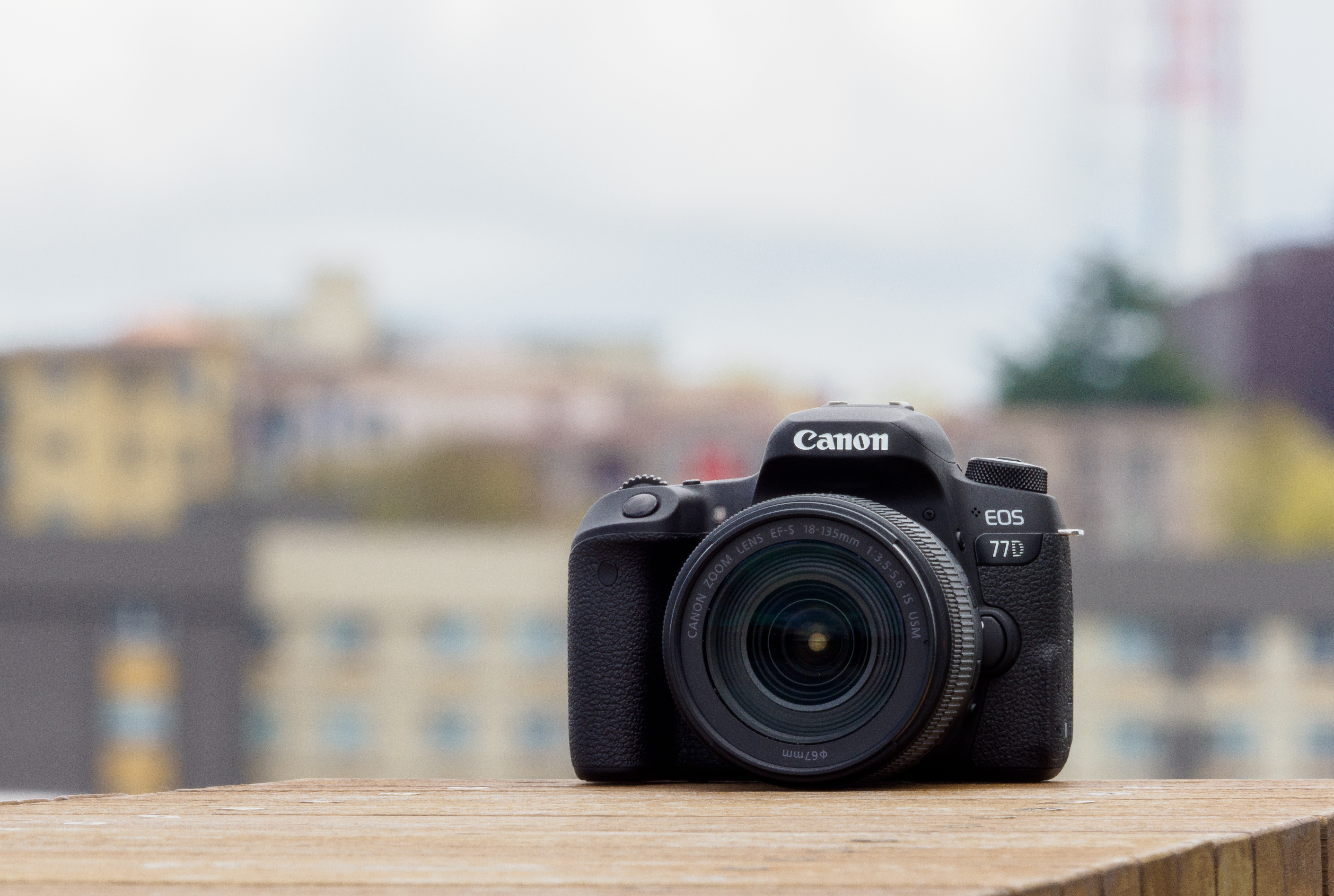 Canon Eos 77d Review Digital Photography 760d Body Only Wifi