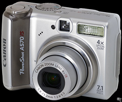 canon powershot a570 is full review digital photography review rh dpreview com User Manual Online User Guide
