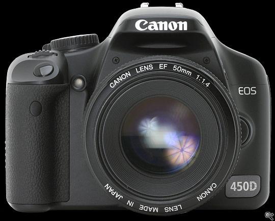 Драйвер Для Canon 450D