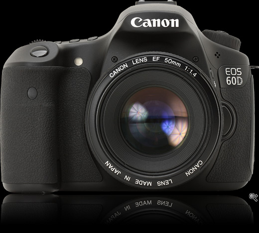 Canon EOS 60D Review: Digital Photography Review