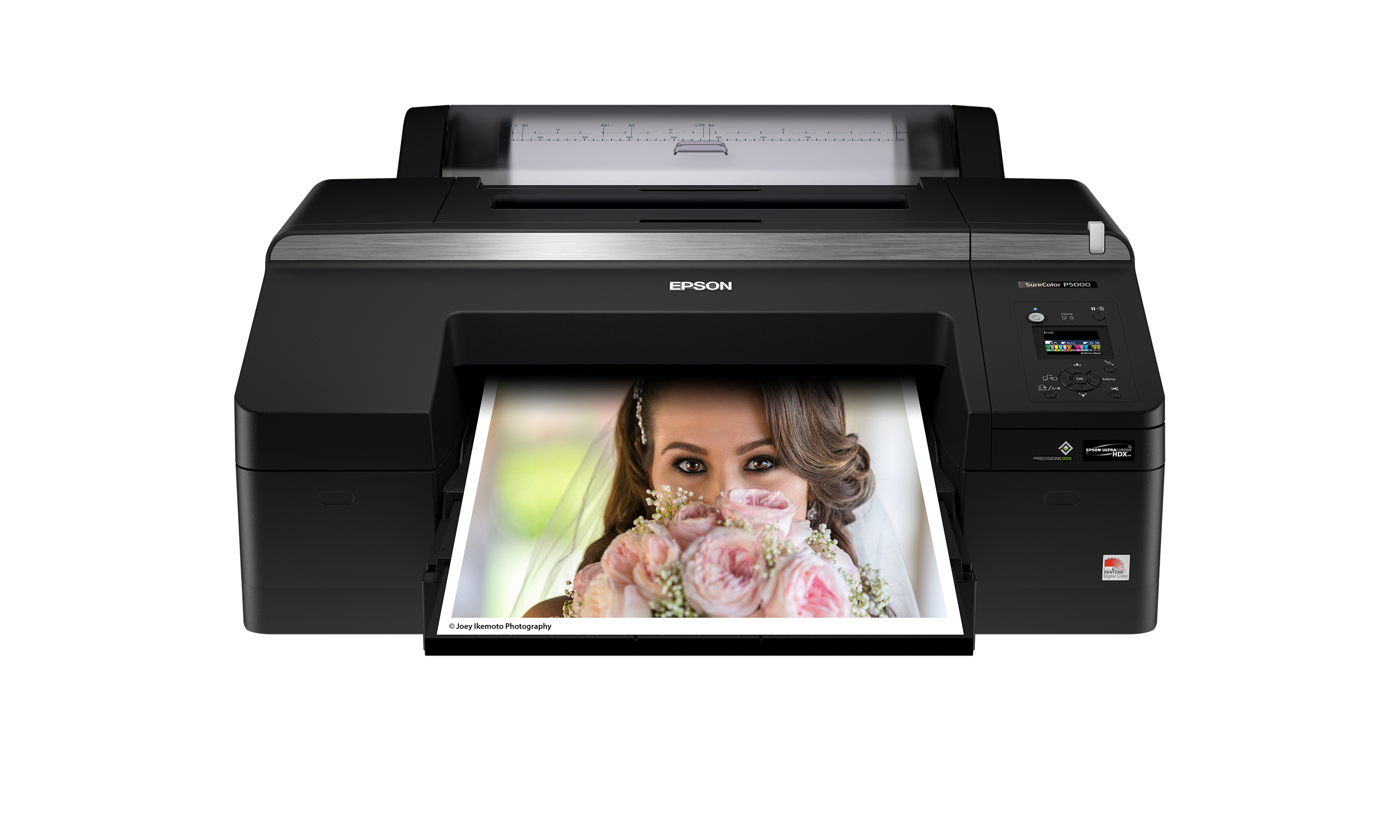 Epson doubles print life with its SureColor P5000 17in