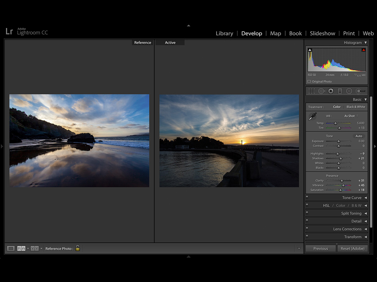 photography plan photoshop cc and lightroom