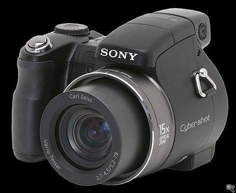 sony cyber shot dsc h7 review digital photography review rh dpreview com Sony DSC H7 Charger Sony DSC H7 Charger