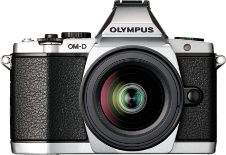 Olympus Digital Camera Updater 1.06/E-M1 Windows 7 64-BIT