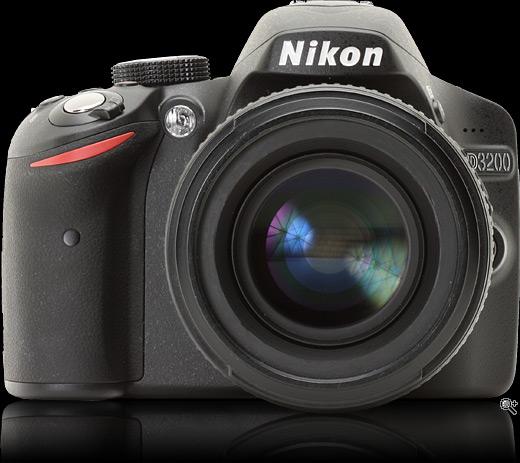 Nikon D3200 Review Digital Photography Review