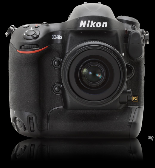 Nikon D4s First Impressions Review: Digital Photography Review