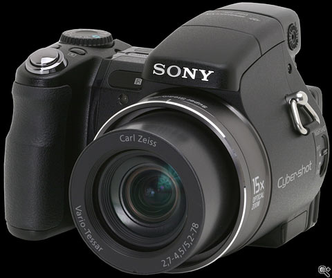 Sony Cyber Shot Dsc H9 Review Digital Photography Review