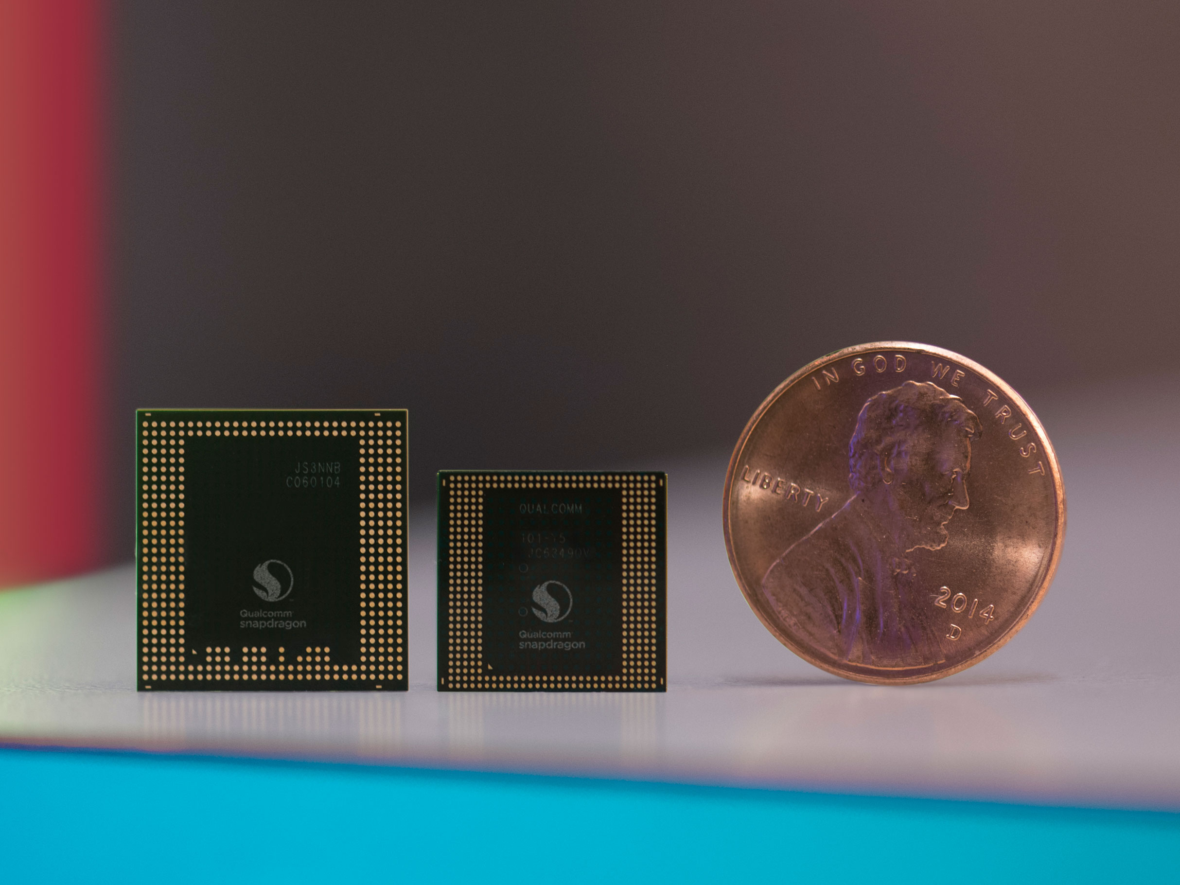 Qualcomm Announces Snapdragon 835 With Enhanced Camera Integration Inside The Lab Where They Build Robots That Are Smaller Than Pennies Digital Photography Review
