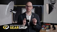 Sony Cyber-shot RX100 Compact Camera Video Overview