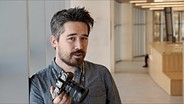 DPReview TV: Fujifilm X-T30 First Impressions Review