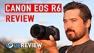 佳能EOS r6评论gydF4y2Ba