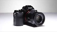 Sony Alpha a7S Product Overview