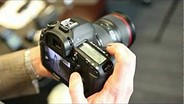 Canon EOS 5D Mark III Preview