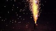 Sony Cyber-shot DSC-RX100 IV high frame rate fireworks sample video