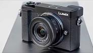 Panasonic Lumix DC-GX9 Overview