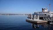 Nikon D5300 Lake Union Sample Video