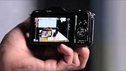 Panasonic Lumix DMC-GF5 Mirrorless Camera Video Overview