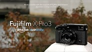 Fujifilm X-Pro3 Product Overview