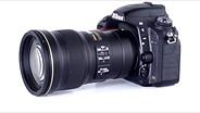 Nikkor AF-S 300mm f/4E PF ED VR Product Overview