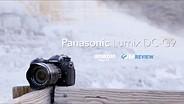 Panasonic Lumix DC-G9 product overview