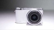 Samsung NX3000 Product Overview