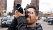 DPReview TV: Panasonic Lumix G95/G90 First Impressions Review