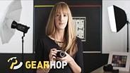Panasonic Lumix DMC-GF6 Mirrorless Camera Kit Video Overview