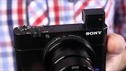Sony Cyber-shot DSC RX100 III First Impressions video