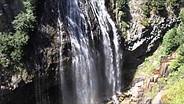 Olympus TG-4 waterfall sample video