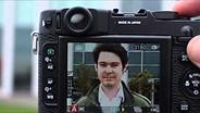 Fujifilm X10/X20 autofocus speed comparison