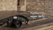 Fujifilm X-T30 product overview