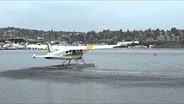 Canon PowerShot G1 X Mark II seaplane sample video
