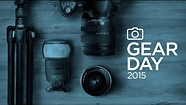 CreativeLive Gear Day DPR Panel February 2015