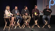 PIX2015 - Panel: Using Photography to Drive Social Change