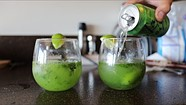 Making mojitos with the Canon EOS 6D Mark II