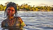PIX2015 - Cristina Mittermeier and Sea Legacy