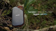 SanDisk Extreme Pro portable SSD overview