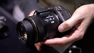 Hands on: the Nikon DL trio at CP+ Japan