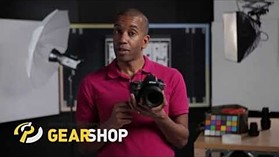 Nikon D600 DSLR Video Overview
