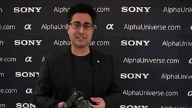 Sony a6500 Hands-On Overview with DPReview Tech Editor