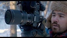 DPReview TV: Sigma 70mm F2.8 DG Macro Art lens review