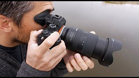 DPReview TV: Tamron 28-75mm F2.8 Di III RXD Hands-On Field Test